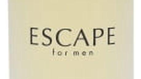 Calvin Klein Escape For Men 100 ml toaletní voda pro muže