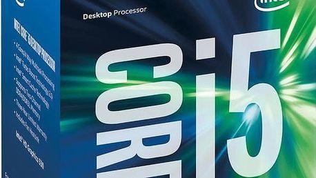 Intel Core i5-6500 - BX80662I56500