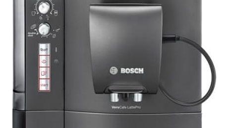Espresso Bosch TES51523RW šedé