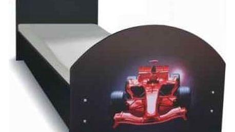 F1 carbon - Postel (F1 carbon)