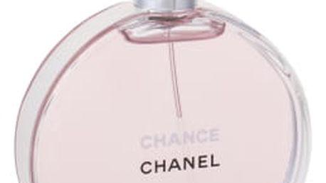 Chanel Chance Eau Tendre 50 ml toaletní voda pro ženy
