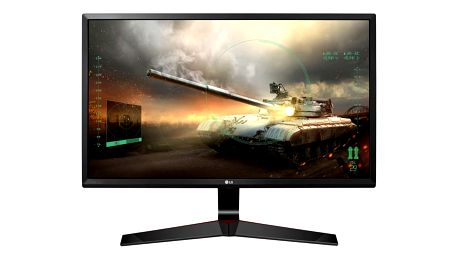 "LG 24MP59G - LED monitor 24"" - 24MP59G-P.AEU"