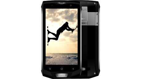iGET BLACKVIEW GBV8000 Pro, Dual SIM, titan - 84000415