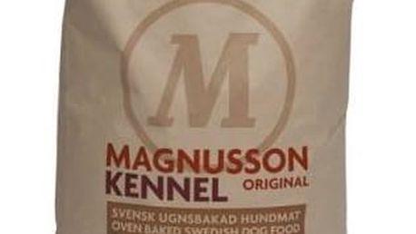 Granule Magnusson Original Kennel 14 kg + Doprava zdarma