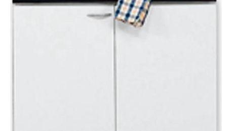 Dřezová skříňka speed, 100/85/47 cm
