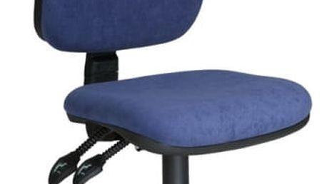 Kancelářské židle Alex bez područek