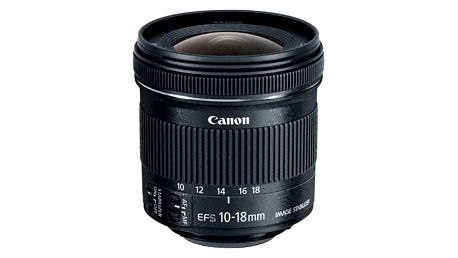 Canon EF-S 10-18mm f/4.5-5.6 IS STM - 9519B005AA