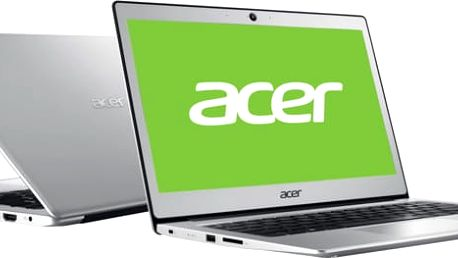 Acer Swift 1 (SF113-31-P29T), stříbrná - NX.GP1EC.004