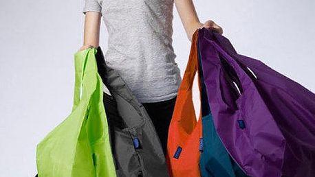 Skládací nákupní taška do kabelky