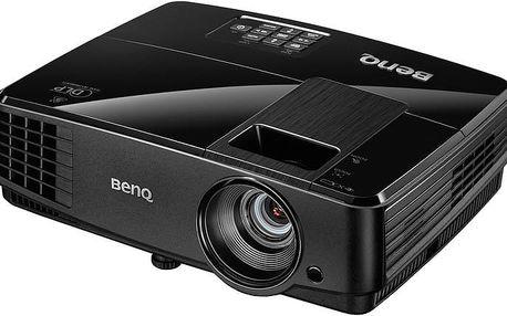 BenQ MX507 - 9H.JDX77.13E