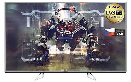 Televize Panasonic TX-55EX613E + Doprava zdarma