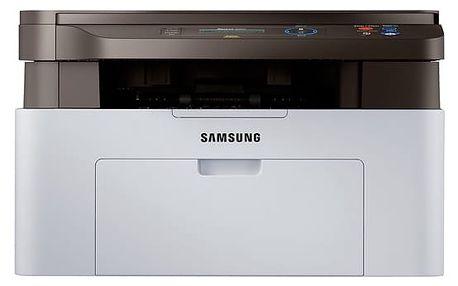 Tiskárna multifunkční Samsung SL-M2070 (SL-M2070/SEE) černá/bílá A4, 20str./min, 1200 x 1200, 128 MB, USB