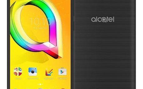 Mobilní telefon ALCATEL A5 LED 5085D (5085D-2CALE11) černý