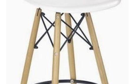 Barová židle Carl