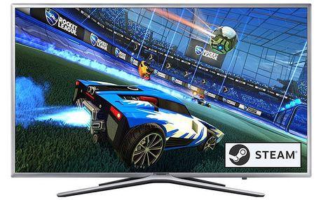 Samsung UE43M5602 - 109cm - UE43M5602AKXXH + Flashdisk A-data 16GB v ceně 200 kč