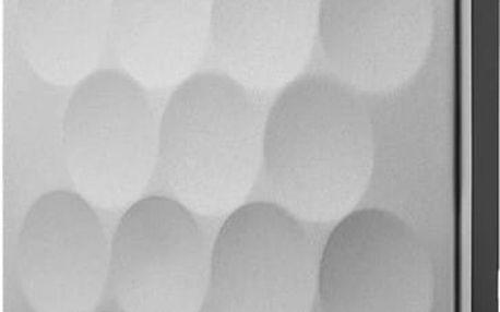 Seagate Backup Plus Ultra Slim 1TB, titanová - STEH1000200