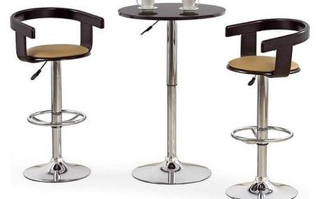 Barový stůl Mildred