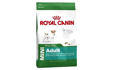 Royal Canin Mini Adult8 kg