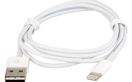 USB datový a nabíjecí kabel pro iPhone