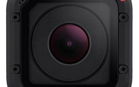 Outdoorová kamera GoPro HERO Session černá
