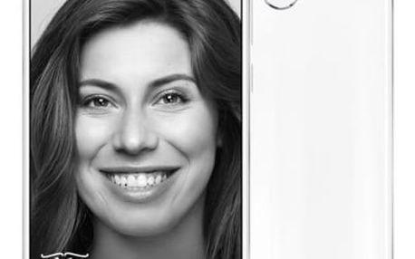 Mobilní telefon Honor 8 Dual SIM bílý + dárky