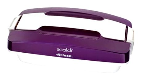 Ohřívač jídla Ariete New Scali ART 797/01 fialová