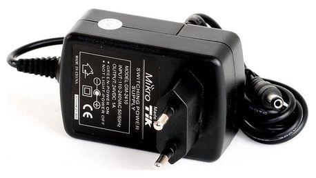 Mikrotik napájecí adaptér 24V/ 1A pro RouterBOARD - GM-2410