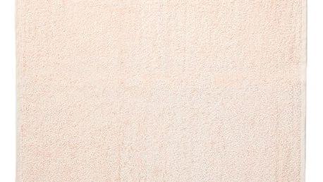4Home Osuška Bamboo Premium krémová, 70 x 140 cm