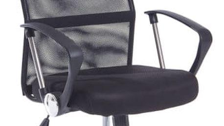Kancelářská židle Grant 1+1 zdarma