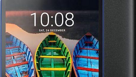 """Lenovo Tab3 8 8"""" - 16GB, černá - ZA170135CZ"""
