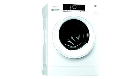 Automatická pračka Whirlpool FSCR 70413 bílá