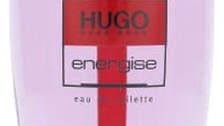 HUGO BOSS Hugo Energise 125 ml toaletní voda pro muže