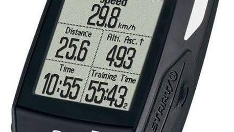Cyklopočítač Sigma Rox 7.0 GPS černý