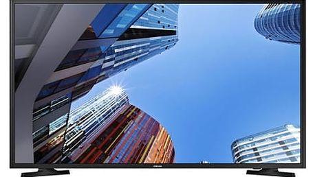 Televize Samsung UE40M5002 černá