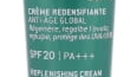 NUXE Nuxuriance Ultra Replenishing Cream SPF20 50 ml denní pleťový krém proti vráskám pro ženy