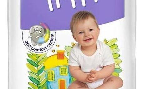 Bella Baby Happy Maxi Big Pack 70 ks