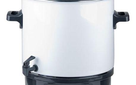 Zavařovací hrnec Professor ZVH272 bílý