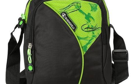 Sportovní taška přes rameno - 8 barev