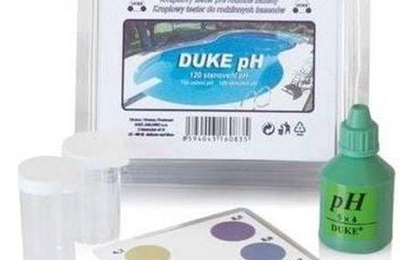 Tester Guapex Duke pH