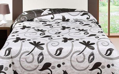 Forbyt Přehoz na postel Perola, 140 x 220 cm