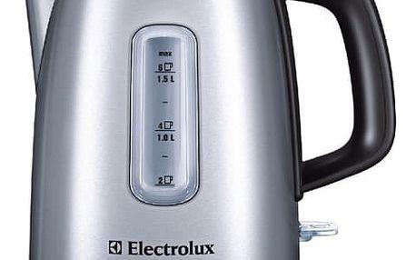 Rychlovarná konvice Electrolux EEWA5210 nerez