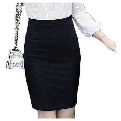 Formální dámská sukně - velikost č. 2 - 9