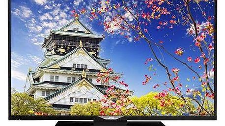 Televize JVC LT-32VH53J černá + Doprava zdarma