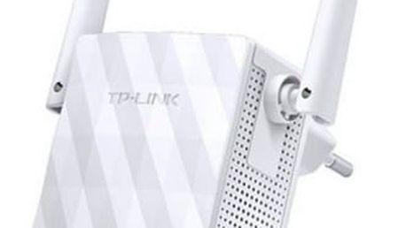 WiFi extender TP-Link TL-WA855RE (TL-WA855RE) bílý