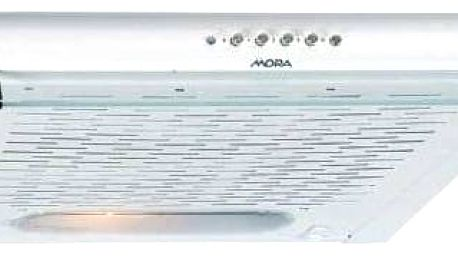 Odsavač par Mora OP 620 W bílá barva