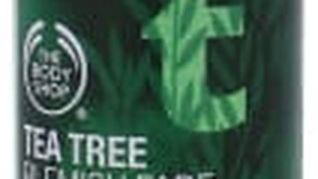 The Body Shop Tea Tree 30 ml noční pleťový krém unisex