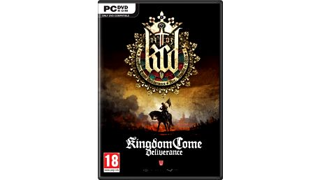 Kingdom Come: Deliverance (PC) - PC
