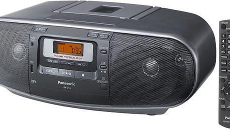 Panasonic RX-D55AEG-K