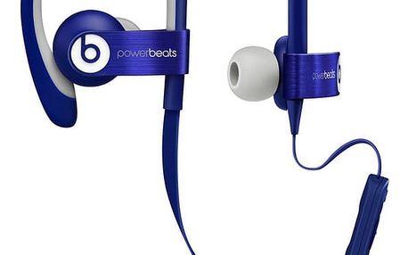 Beats Powerbeats 2, modrá - MHCU2ZM/A