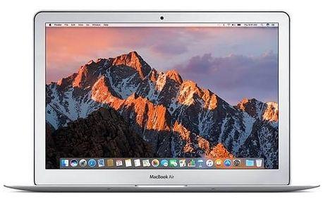Notebook Apple MacBook Air 13 128 GB - silver (MQD32CZ/A) Software F-Secure SAFE 6 měsíců pro 3 zařízení (zdarma) + Doprava zdarma